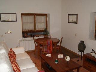 Suite Samuel Leví., Toledo