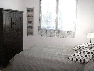 La Rochelle : gîte les Dimeries à Dompierre/mer. Appartement de vacances pour 2.