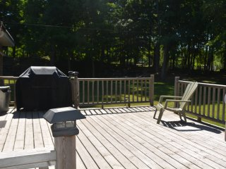 Ira Lake Cottage-READY TO BOOK..EASY ACCESS TO GROTTO
