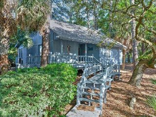 "206 Sea Cloud Cir - ""School's Out"" - Ocean Ridge, Edisto Island"