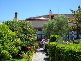 Appartement avec terrasse entre Aveiro et Coimbra