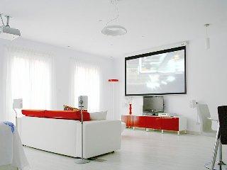 El Encanto de Avilés, moderno loft para una experiencia única
