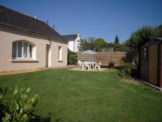 Maison Finistère sud, Coray