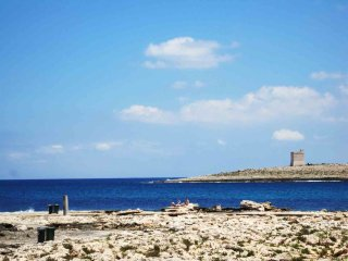 CAPRI: Self-Catering Apartment, San Pawl il-Baħar (St. Paul's Bay)