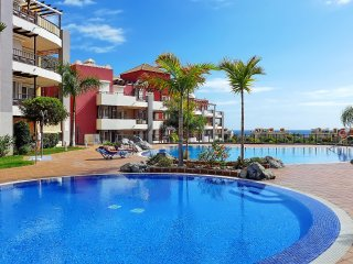 Townhouse 2 bdr. near Los Cristianos beach_AL