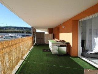 Appartement T2 dans résidence, Port-Vendres