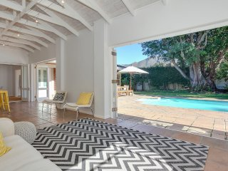 Beautiful Constantia family home