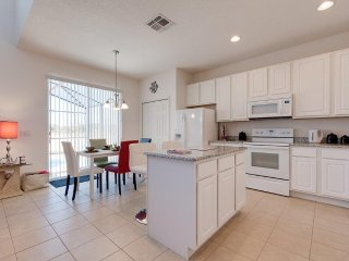 Brand new kitchen with everything you could  possibly want for and more