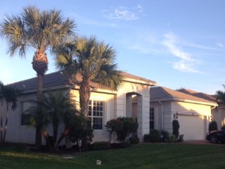 Beautiful luxury house with heated pool, Port Saint Lucie