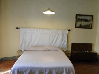 B&B la guardia, Stia
