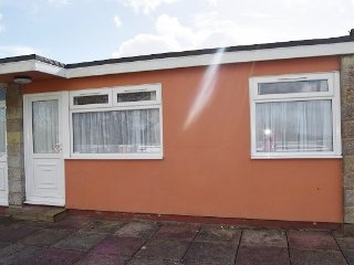 87 Sandown Bay Holiday Centre, Newchurch