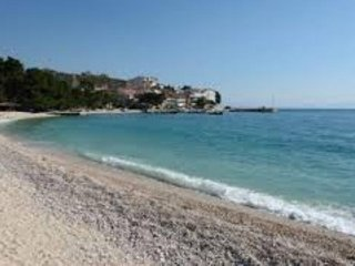 Apartmans near the beach, 2bedrooms,Makarska