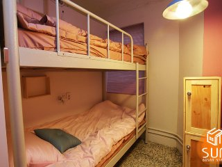 Dormitory for 2 person - Right next to the Busan Station
