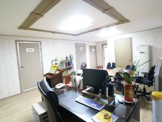 Calm entire flat (2 rooms) in Namyangju-si