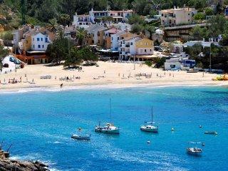 IBIZA VILLAS EN SAN JOSE ZONA CALA VADELLA 2, Ibiza Town