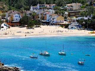 IBIZA VILLAS EN SAN JOSE ZONA CALA VADELLA 2, Ibiza