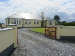 Banagher Offaly Self Catering