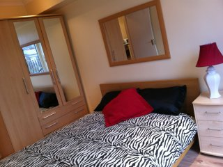 LOVELY 1 BEDROOM FLAT NEXT TO THE O2 CENTRE IN NW3, London