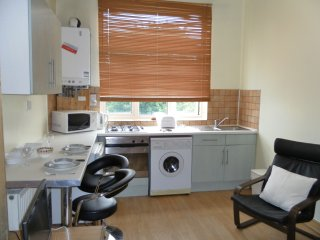 Lovely large studio in Finchley Road NW3, London