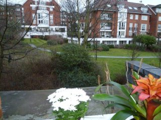 NICE TWO DOUBLE BEDROOMS FLAT IN NW3, London