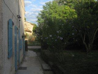 Ancienne ferme familiale avec grands espaces