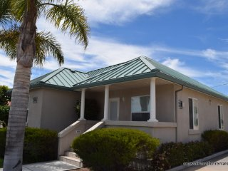 Beach, Pier 2 Blocks Away, Pismo 4  Bedroom House