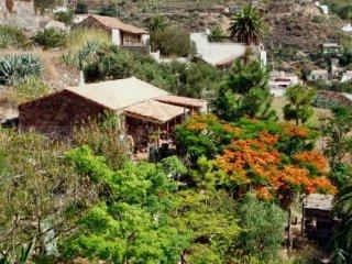 Casas los Pinos / Temisas Gran Canarias