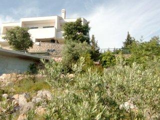 Villa Maria - apartment 3, Starigrad-Paklenica