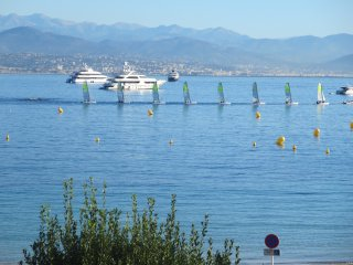 ANTIBES (SALIS BEACH) - STUDIO