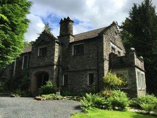 DAWESWOOD, Patterdale, Ullswater, Cumbria
