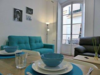 Too Many Aparts - Nuevo apartamento 2 habitaciones
