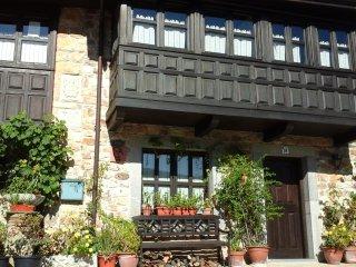 Casa de Aldea El Torrexon