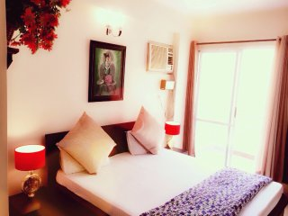 The Buddhayan Apartments, Jaipur