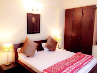 The Buddhayan Apartments 103, Jaipur