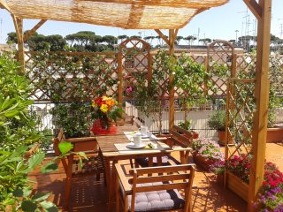 Holiday rental St.Peter's area (2 beds)