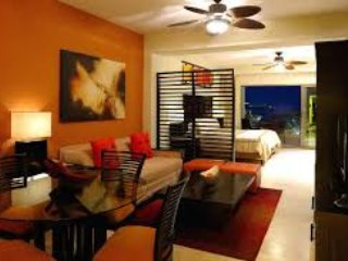 Deeply Discounted Jr suite with Ocean Views