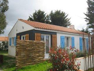 NOIRMOUTIER-ENTRE LA PLAGE ET, Noirmoutier en l'Ile