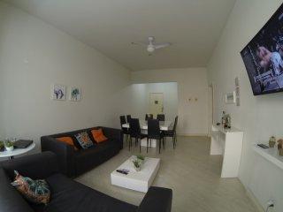 3 quartos Copacabana - 3 bedrooms  - 180m da praia