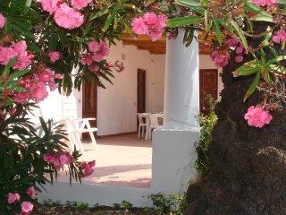 Villa Oleandro Pollara Salina Isole Eolie, Isola di Salina