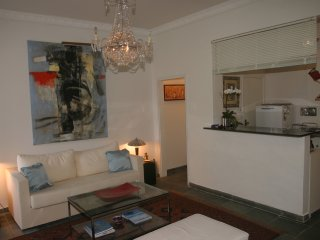 nice flat in the heart of ipanema