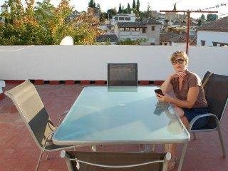 Cerca Mirador San Nicolas, Barato, Internet WIFI