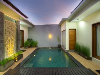The Bagus-2Bedroom Private Pool Villa