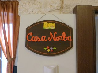 Casa Norba Centro Storico Conversano, 8 km dal mar