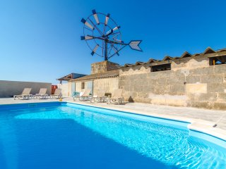 SA VAQUERIA - Property for 4 people in Campos