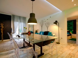 Romantic Apartment with Pool - Ideal Location PULA