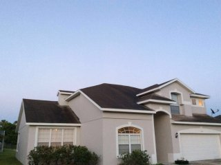 Vacation Home near Orlandos Attractions, Kissimmee