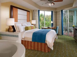 Marriott Imperial Palms 3BD
