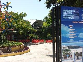 Apartamento para 2-4 personas. Piscina y playa, Arroyo de la Miel