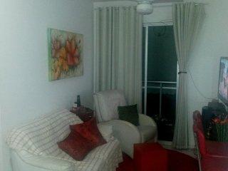 São Luiz Gonzaga Apartment