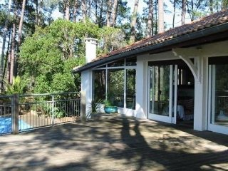 Villa indépendante avec piscin, Hossegor
